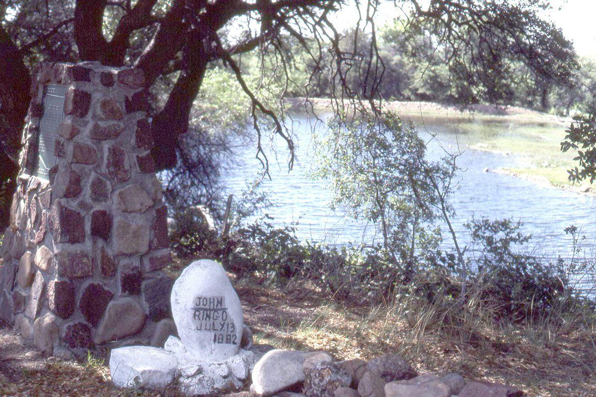 john ringo grave turkey creek true west magazine