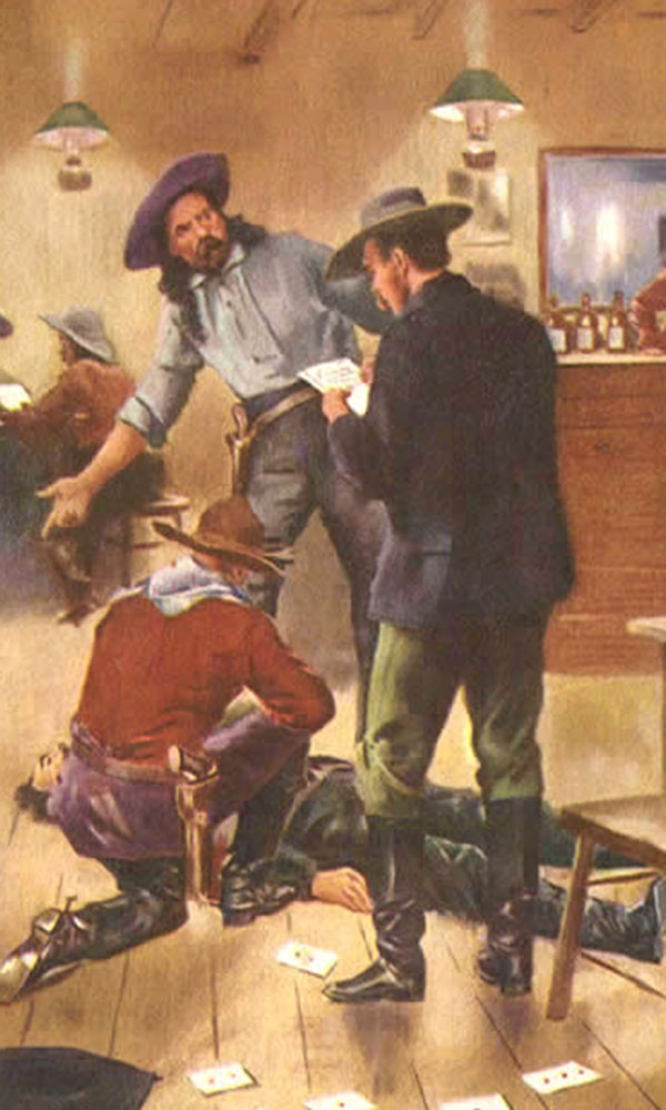mark twain virginia city reporter murder illustration true west magazine