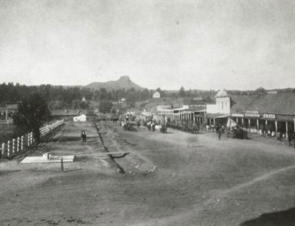 prescott arizona circa 1880 true west magazine