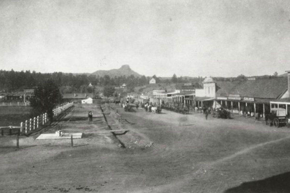 prescott arizona circa 1880 true west magazine