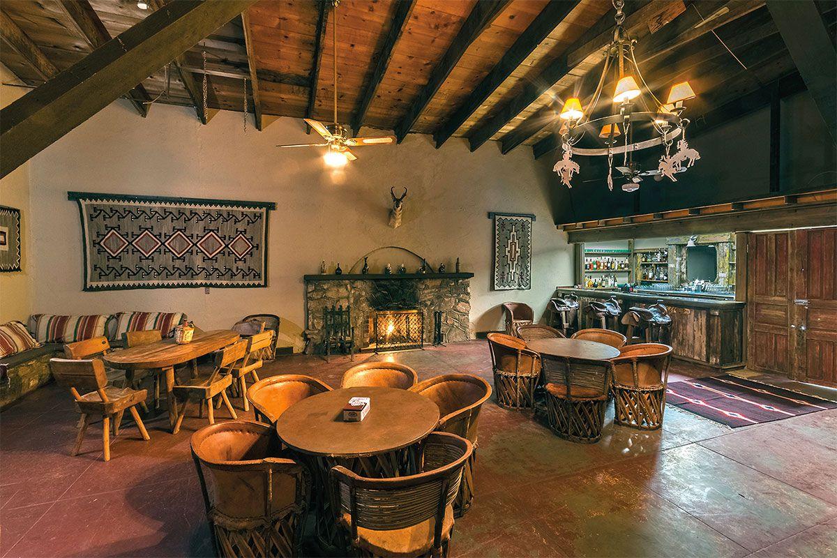 rancho de la osa sasabe arizona sitting room true west magazine