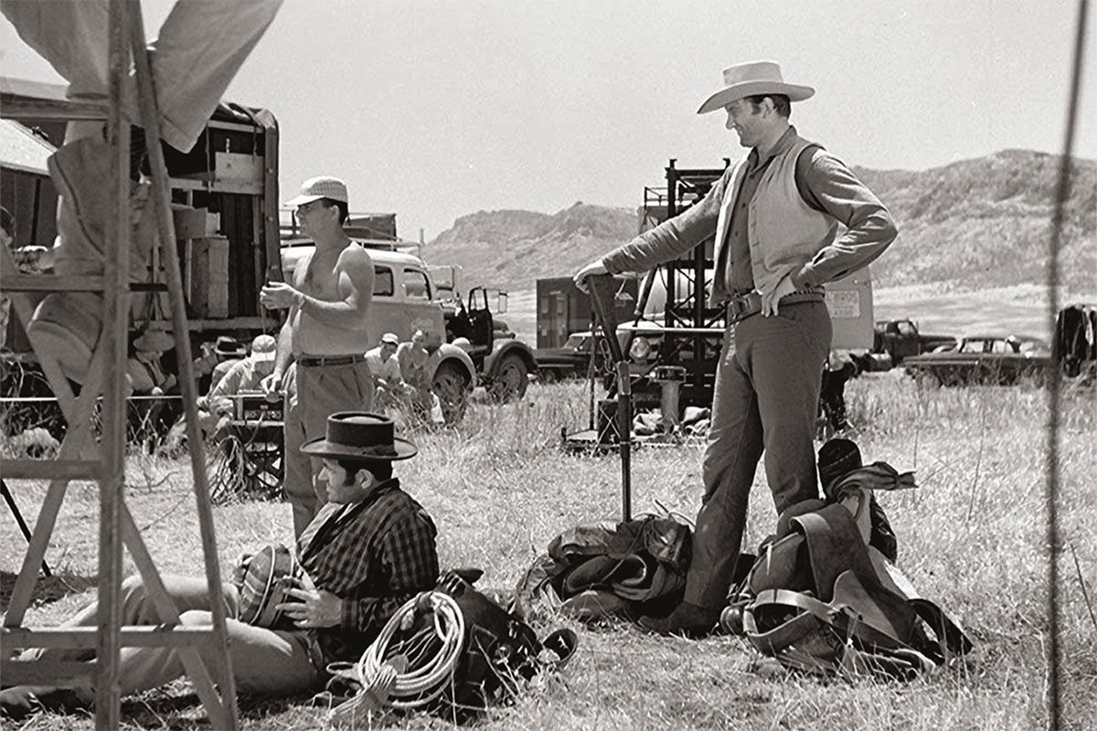 gunsmoke behind the scenes true west magazine