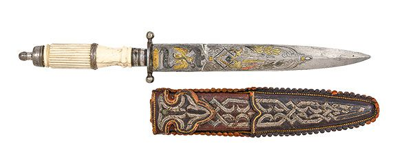 knife and knife case artifacts true west magazine