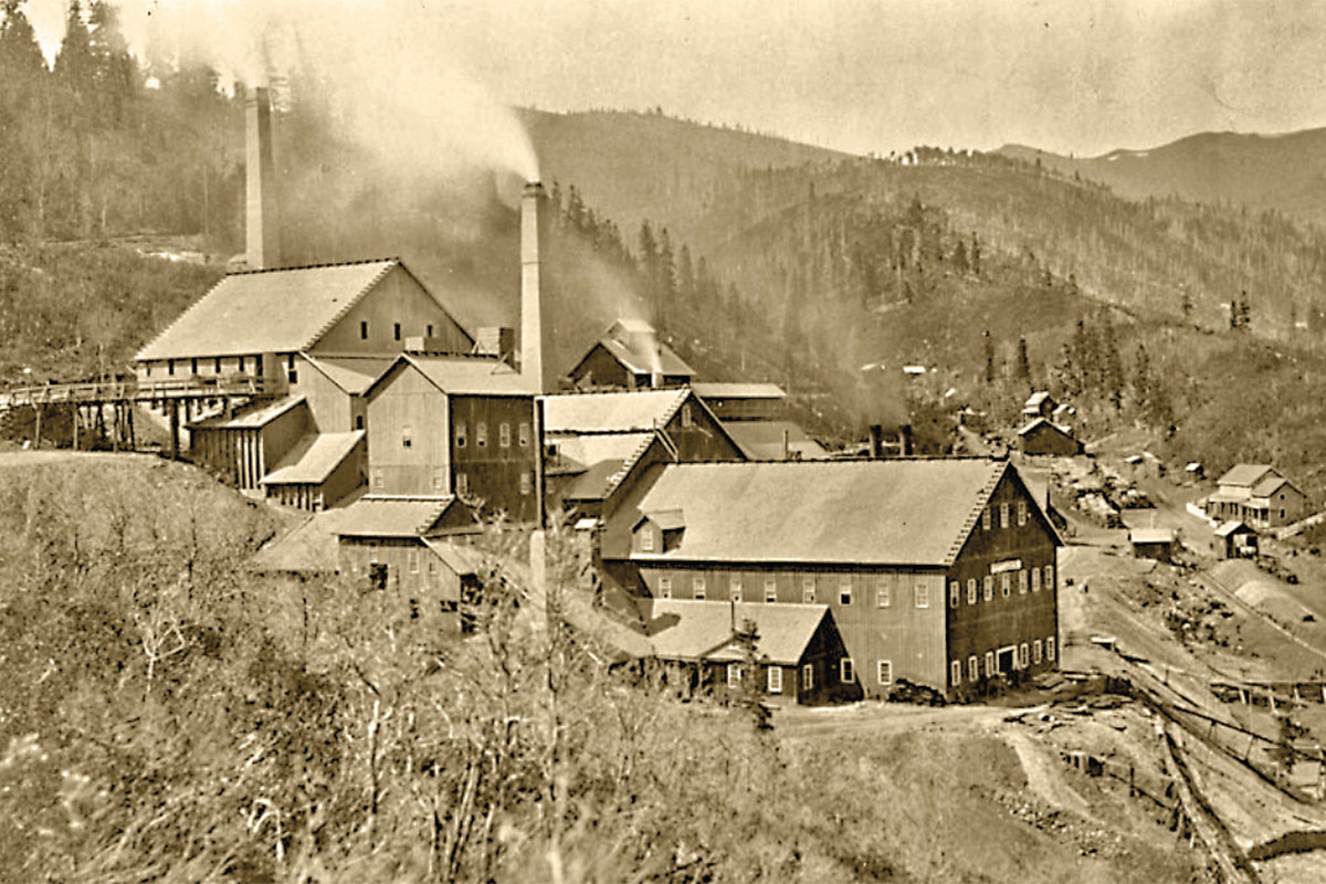 ontario mine park city utah true west magazine