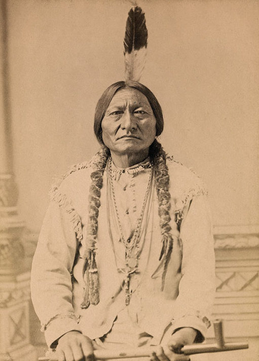 sitting bull battle of rosebud true west magazine