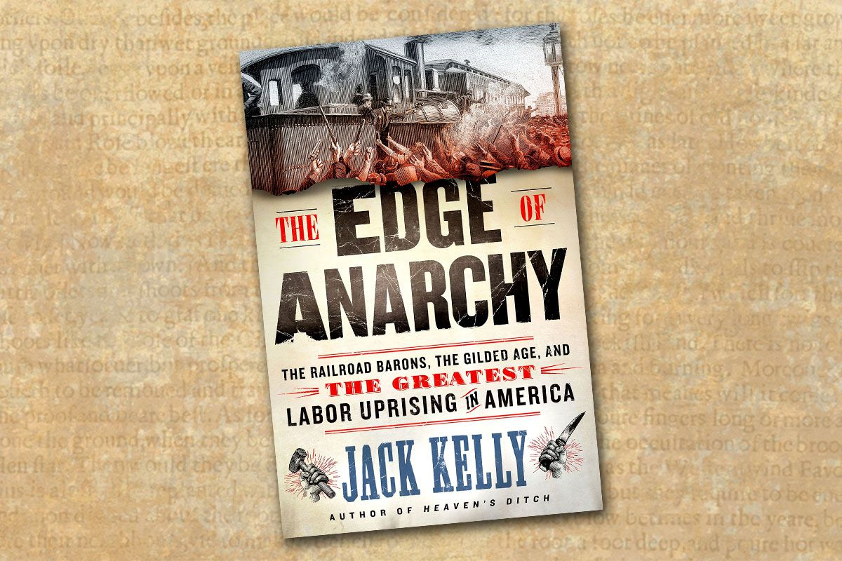 the edge of anarchy jack kelly true west magazine