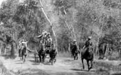 stagecoach robbery 1902 true west magazine