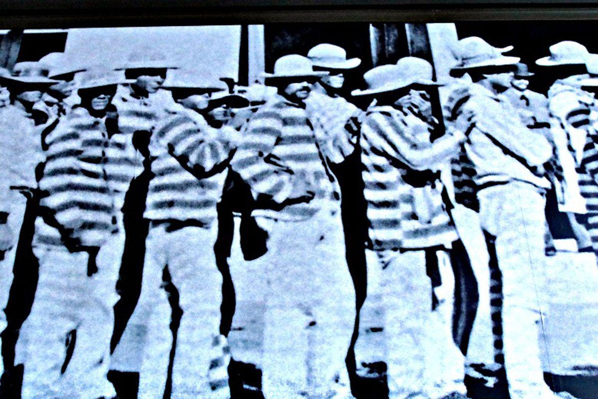 prisoners yuma territorial prison true west magazine