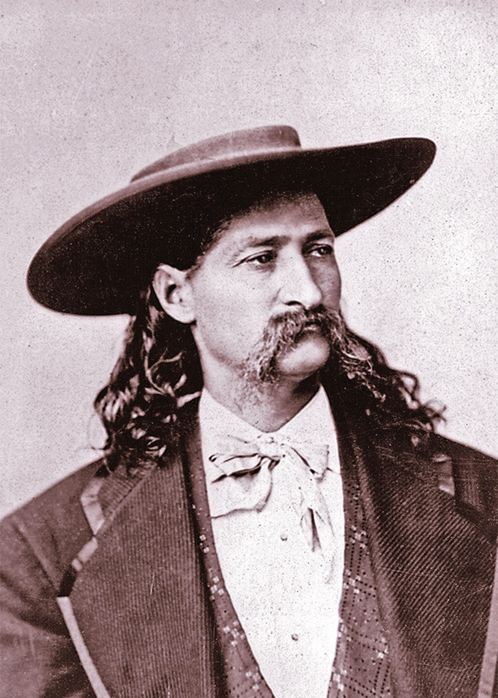 wild bill hickok calamity jane true west magazine