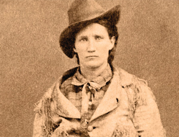 calamity jane true west magazine