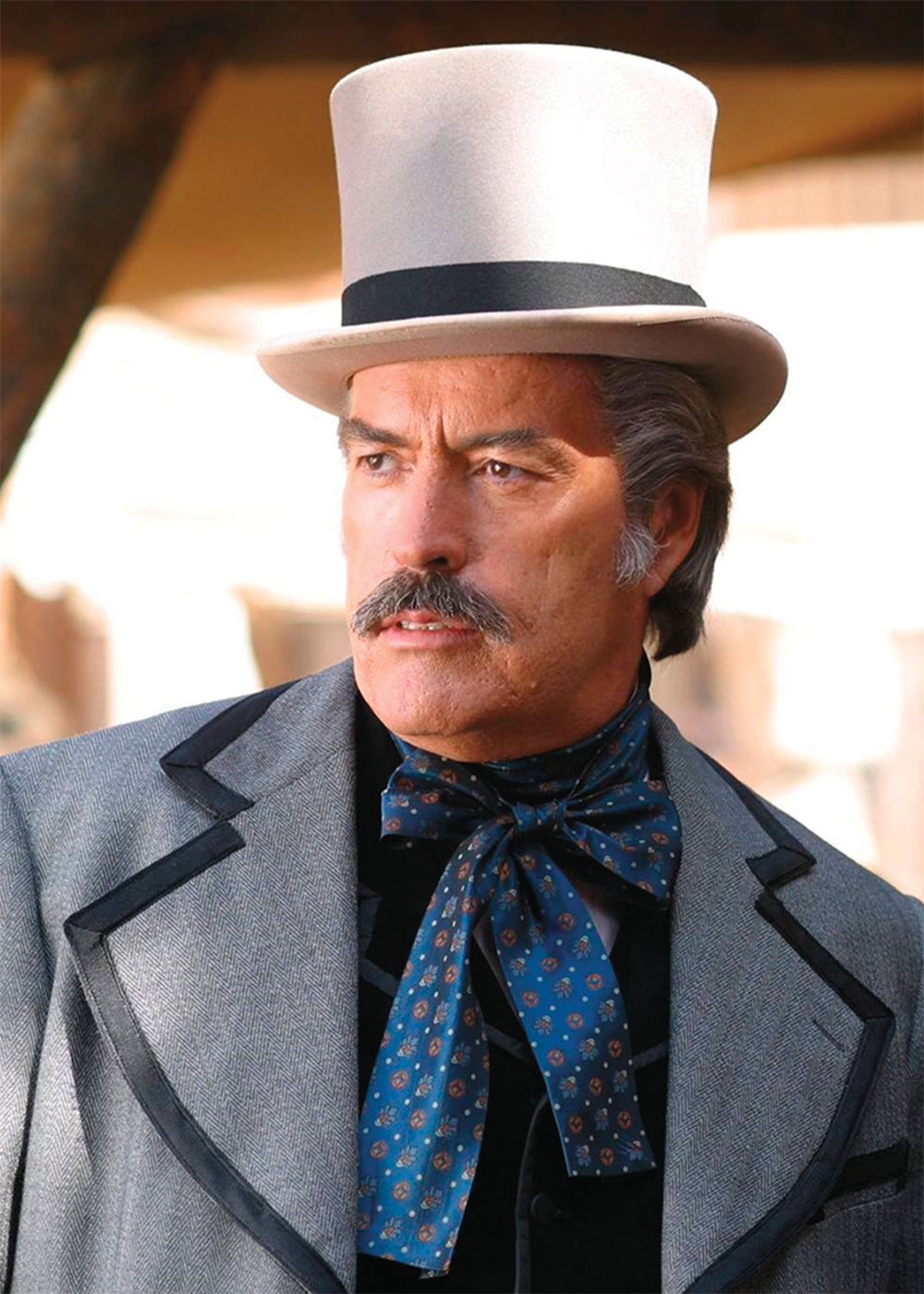 cy tolliver powers boothe deadwood true west magazine