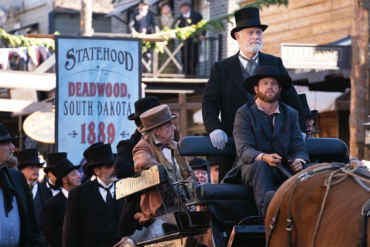 george hearst gerald mcraney deadwood true west magazine