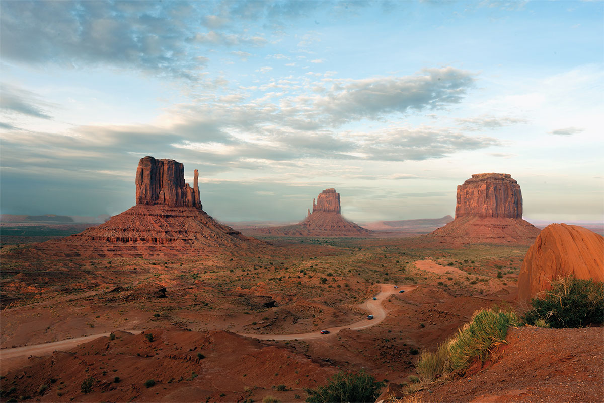 monument valley park navajo nation true west magazine