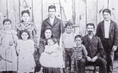 doc scurlock and family true west magazine