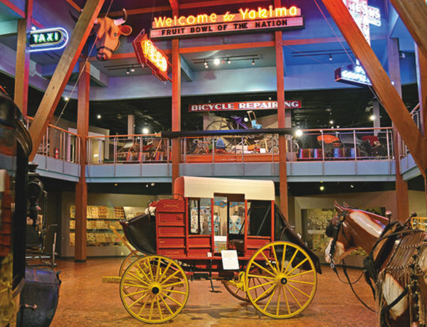 yakima valley museum toppenish washington true west magazine