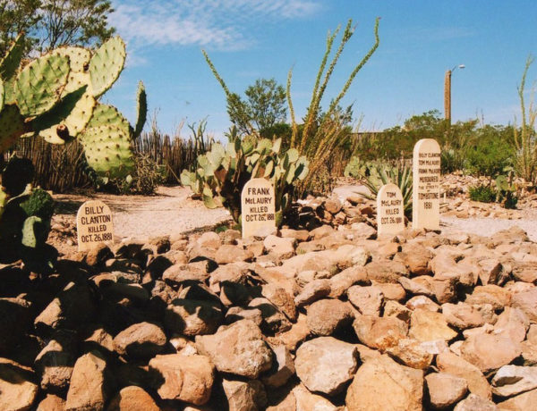 boot hill tombstone true west magazine