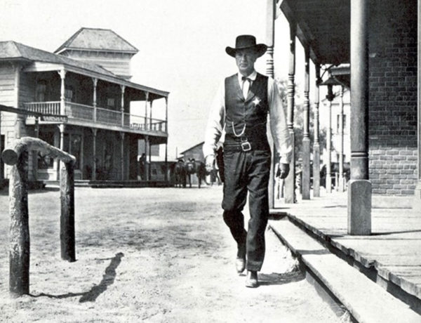 gary cooper high noon true west magazine