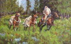 mountain men rendez vous true west magazine