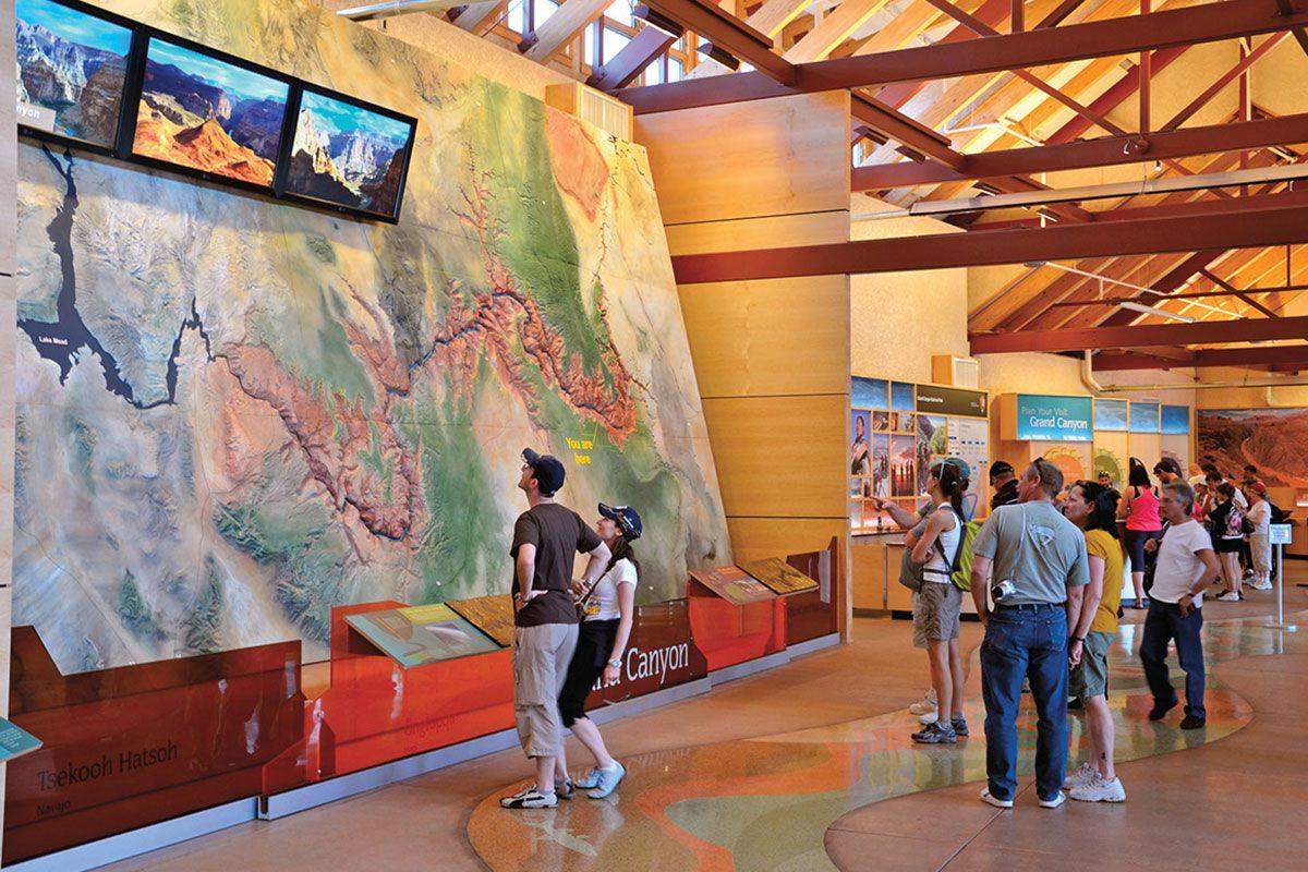 grand canyon national park museum south rim true west magazine