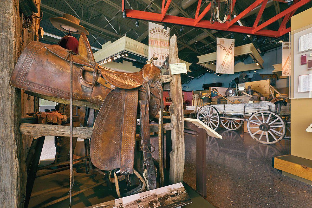 knight museum and sandhills center alliance nebraska true west magazine