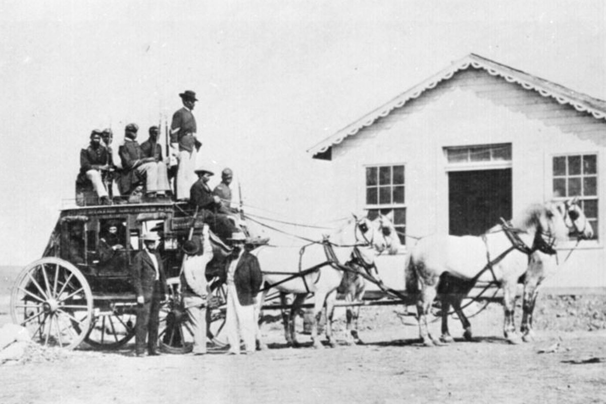 concord stagecoach true west magazine