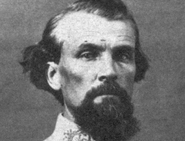 general nathan bedford forrest true west magazine