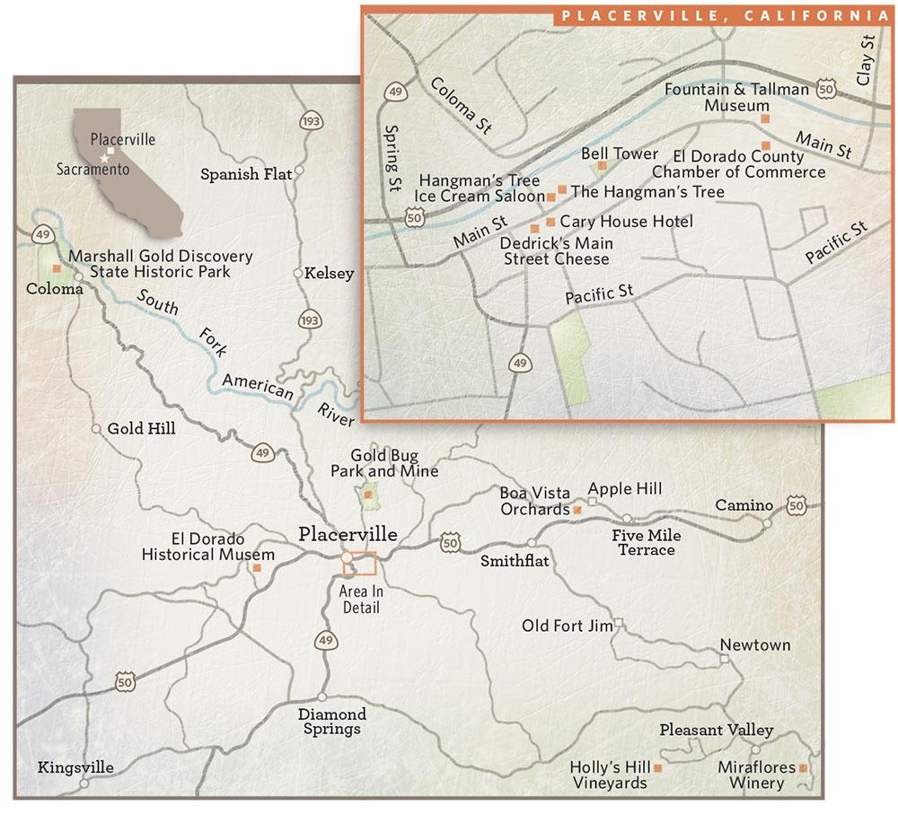 placerville california true west magazine