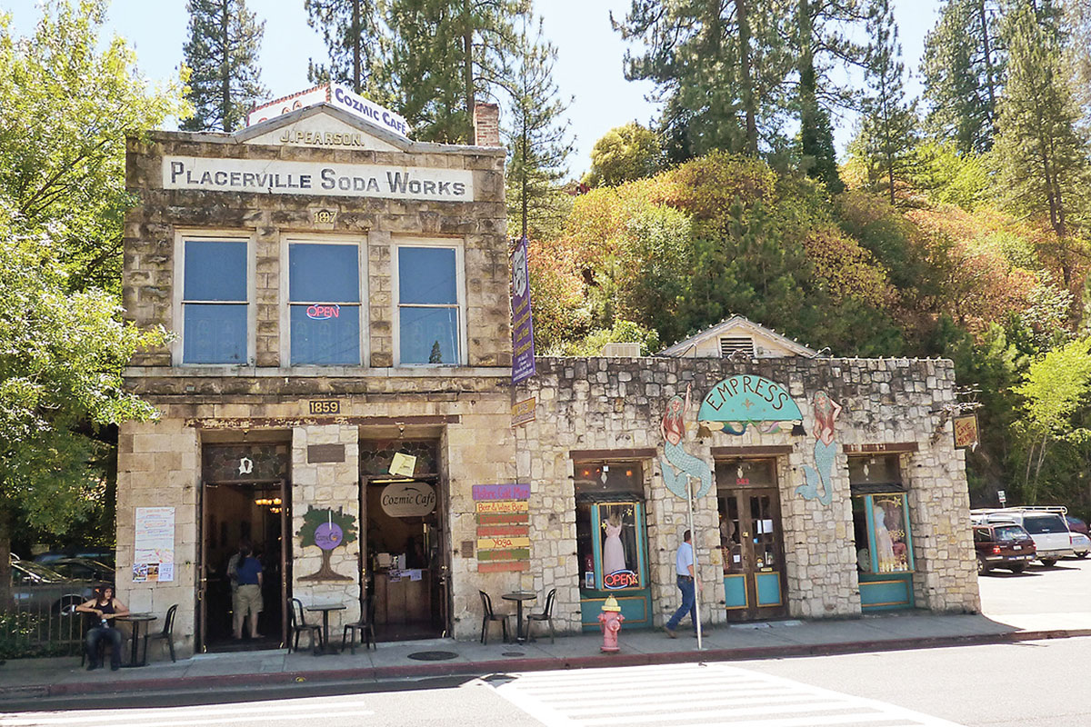placerville soda works john pearson soda works placerville california true west magazine