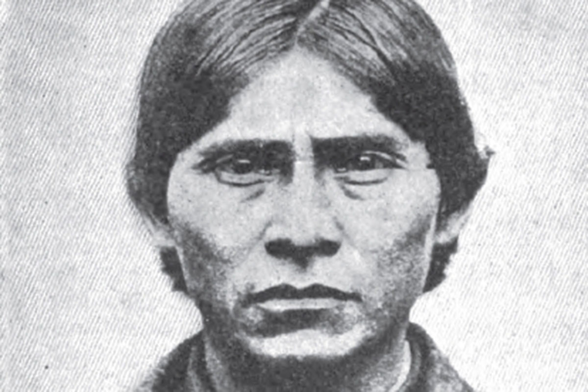 the apache kid true west magazine