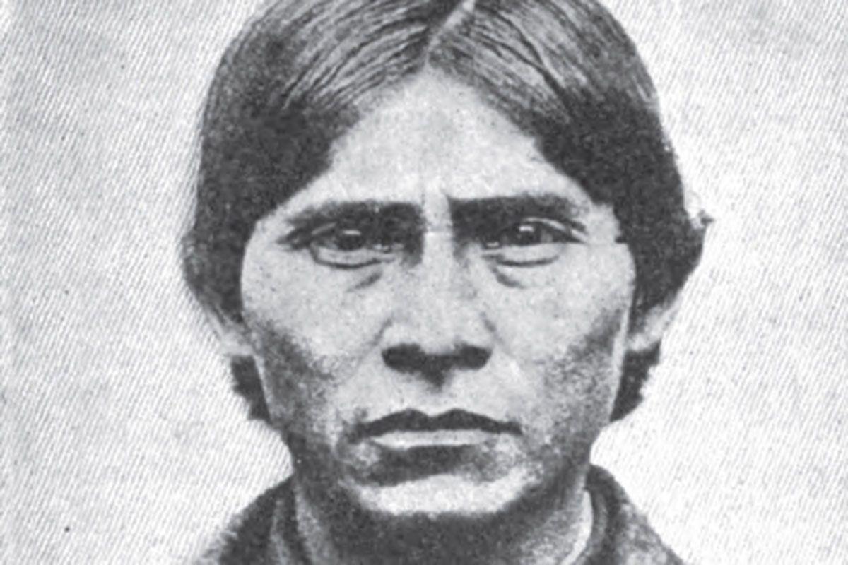 the apache kid true west magazine