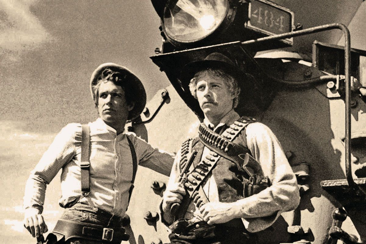 butch and sundance the early years true west magazine