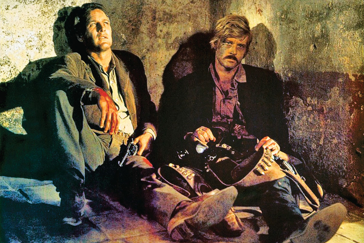 butch cassidy and the sundance kid true west magazine