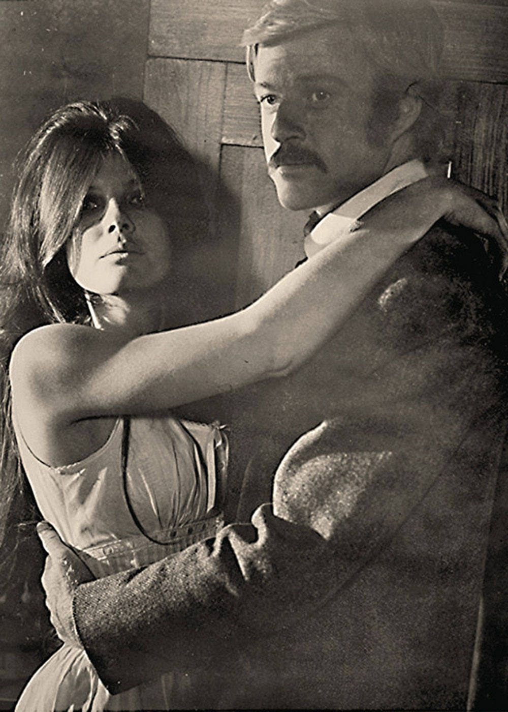 katharine ross robert redford butch cassidy and the sundance kid true west magazine