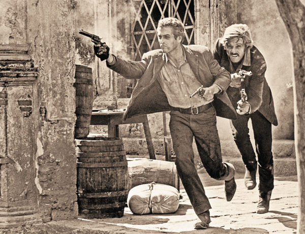 butch cassidy and the sundance kid paul newman robert redford true west magazine