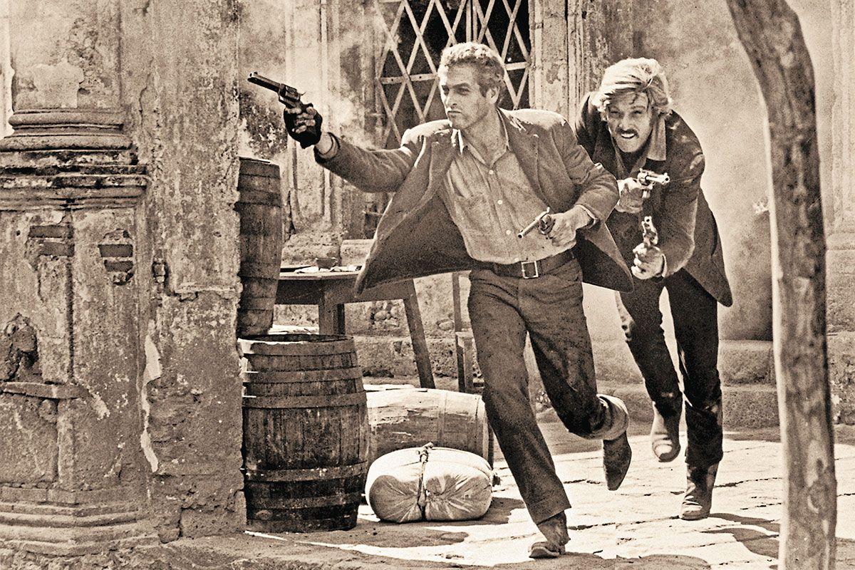 butch cassidy and the sundance kid paul newman robert redford true west magazine