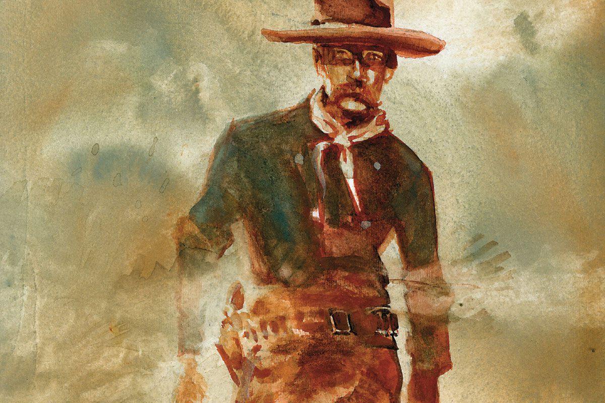 john ringo king of the cowboys bob boze bell true west magazine