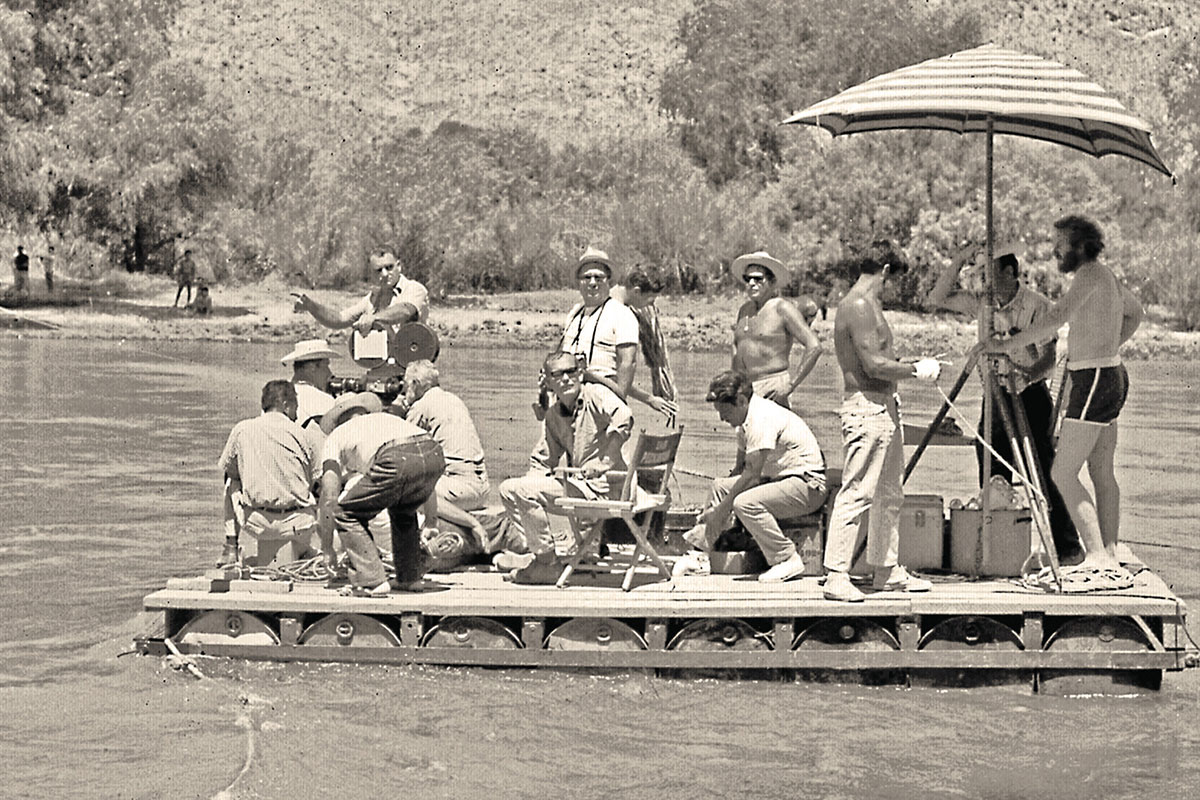 the wild bunch behind the scenes sam peckinpah true west magazine