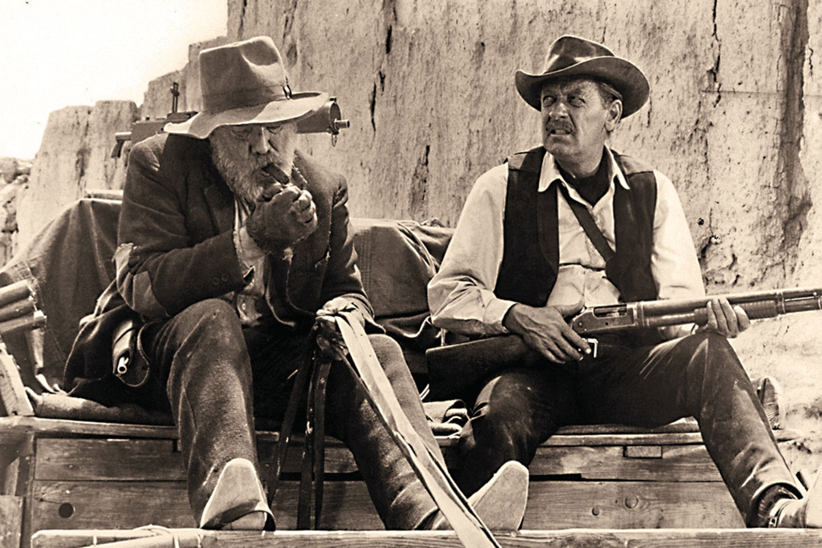 edmund obrien william holden the wild bunch true west magazine