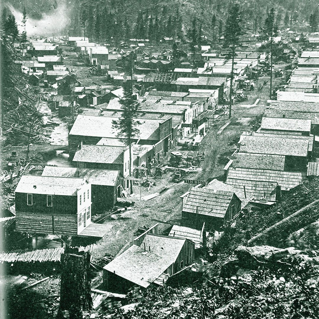 deadwood south dakota calamity jane true west magazine