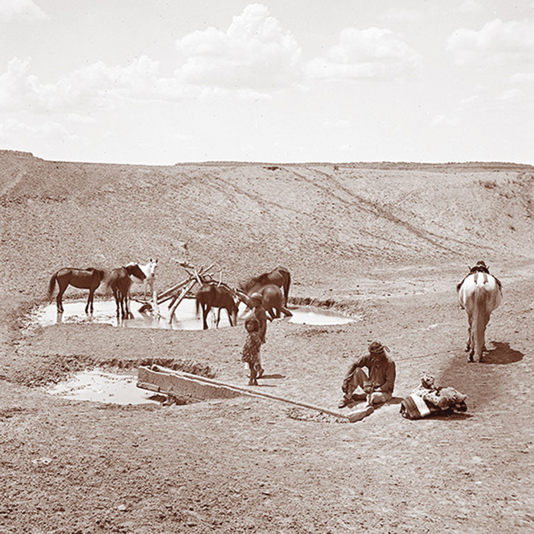 arizona watering hole navajo nation true west magazine
