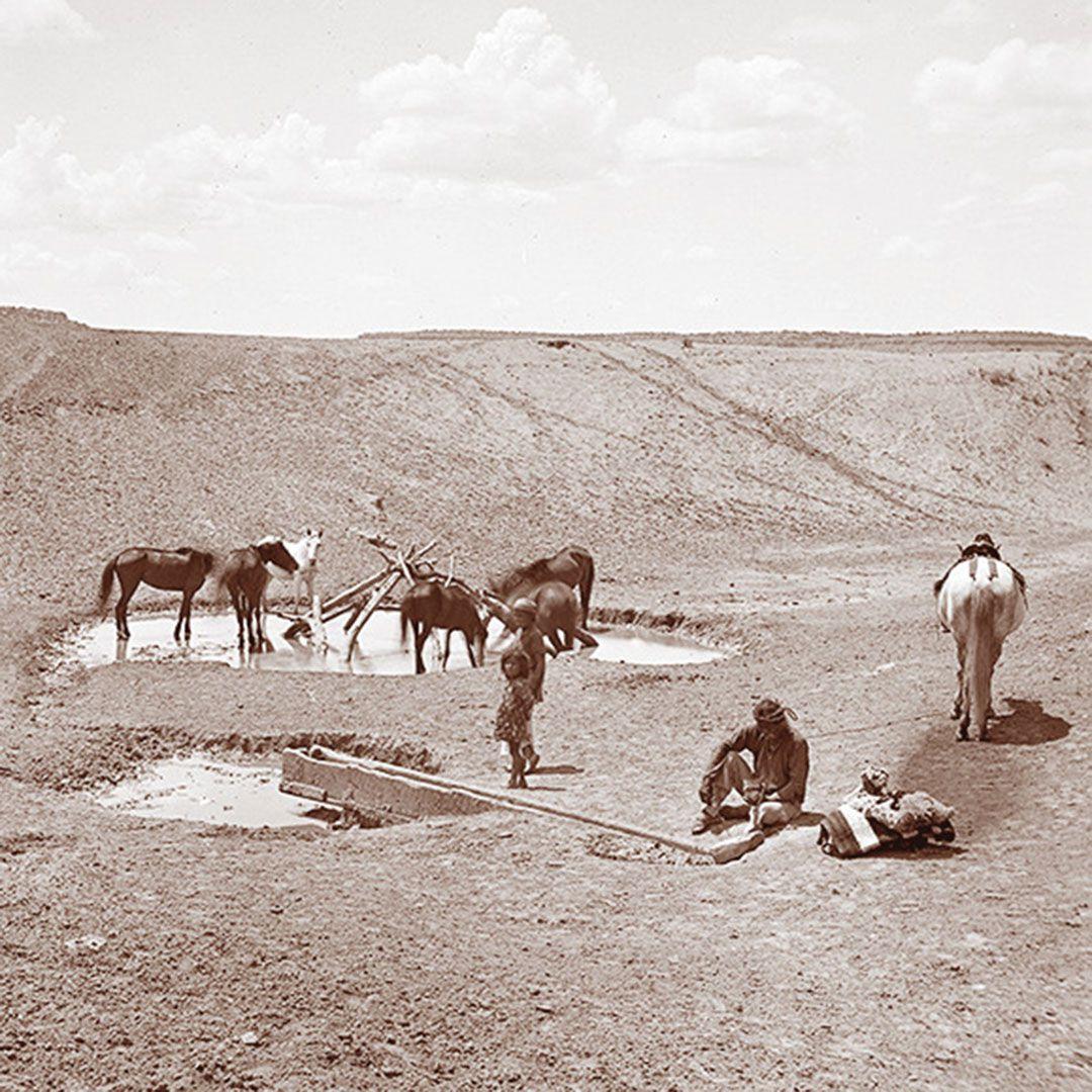 arizona watering hole navajo nation true west magazine