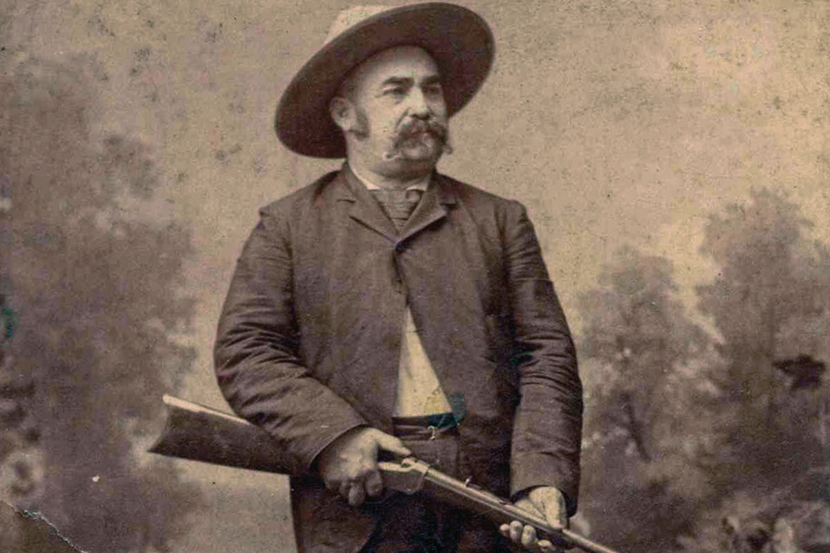 john x. beidler wells fargo shotgun messenger true west magazine