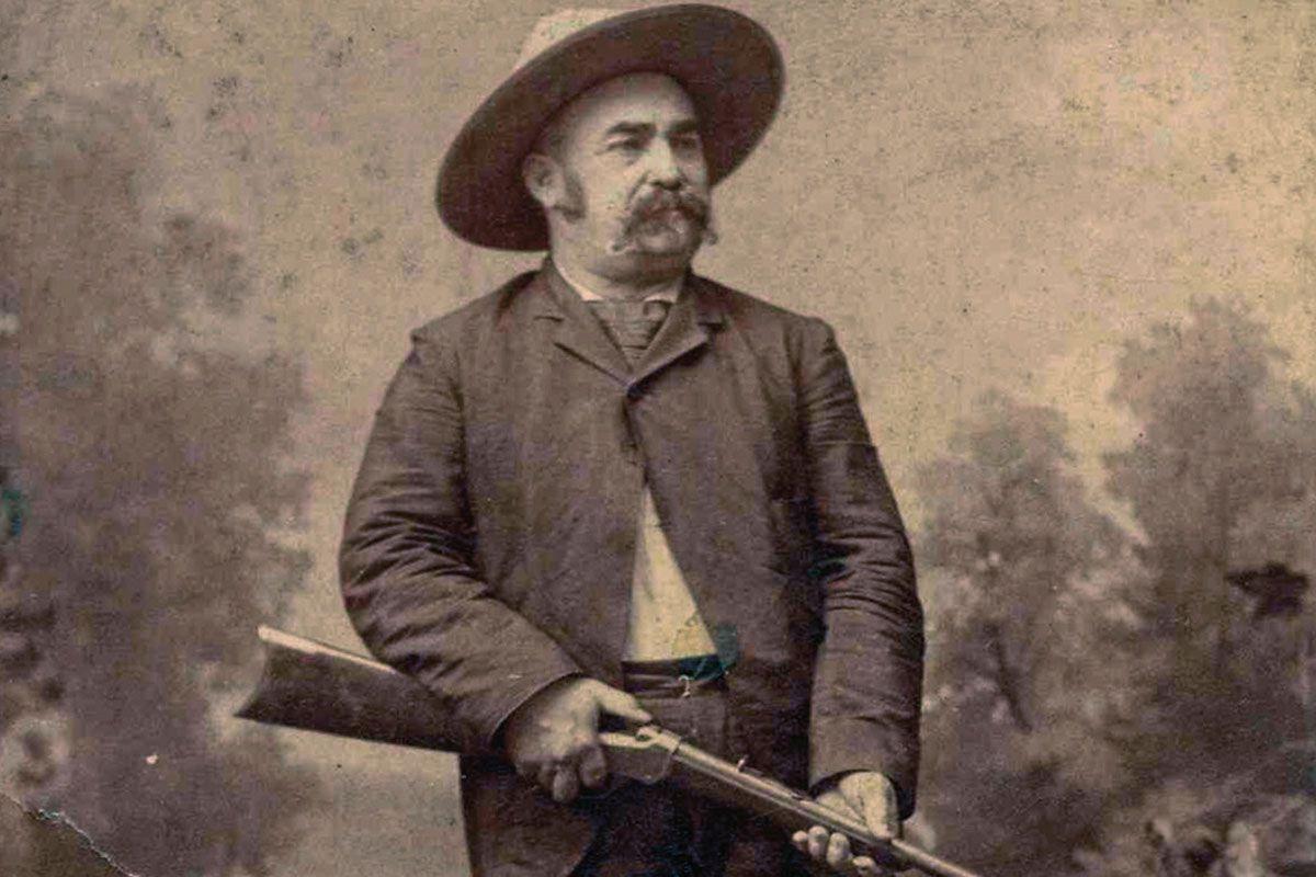 john x. beidler wells fargo shotgun messenger true west magazine