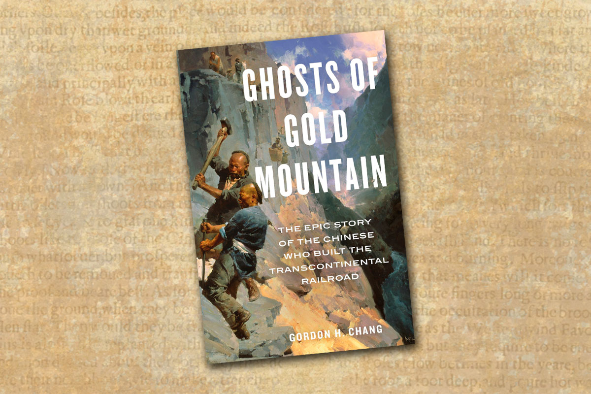 ghosts of gold mountain gordon h chang true west magazine