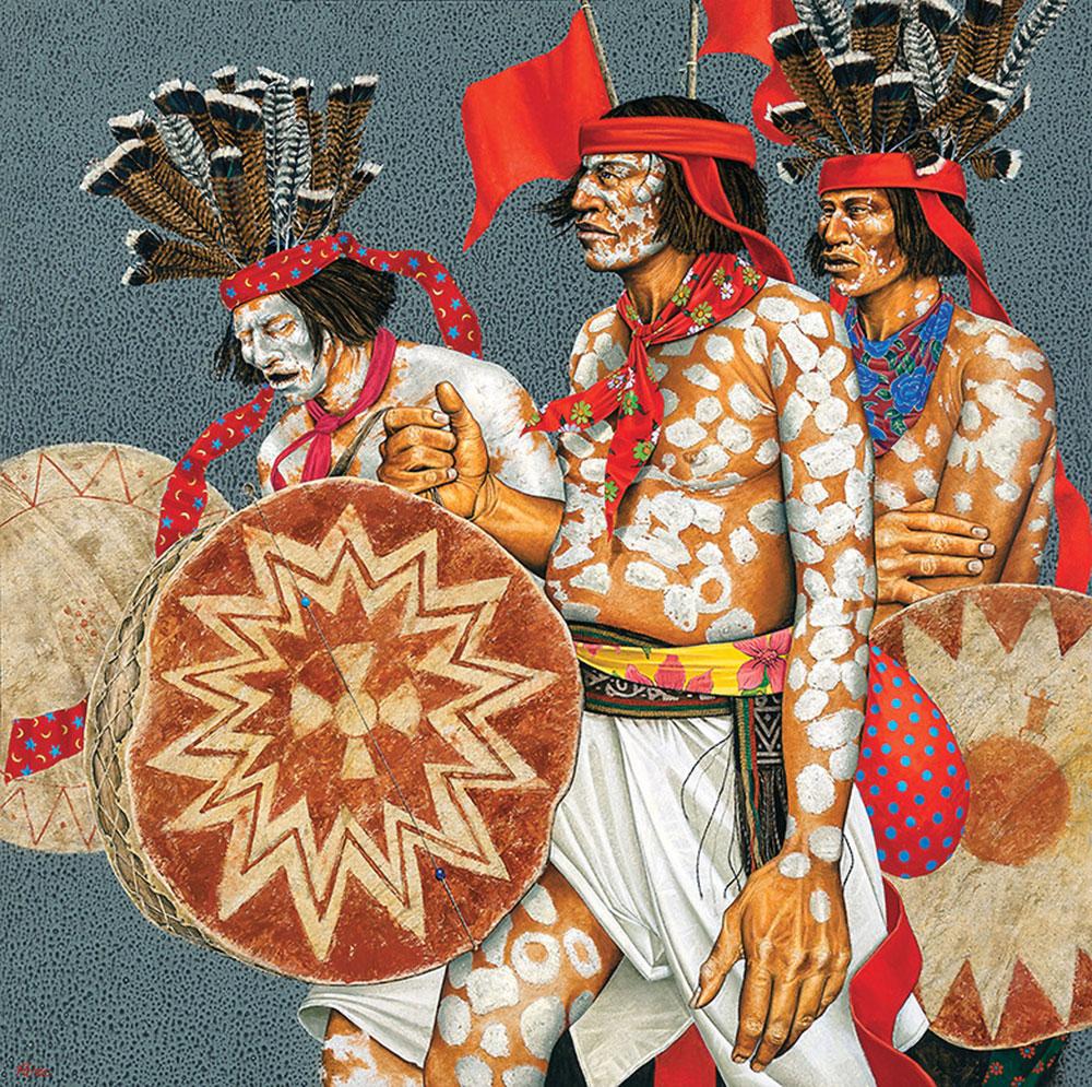 Paul Pletkas Los Fariseos true west magazine