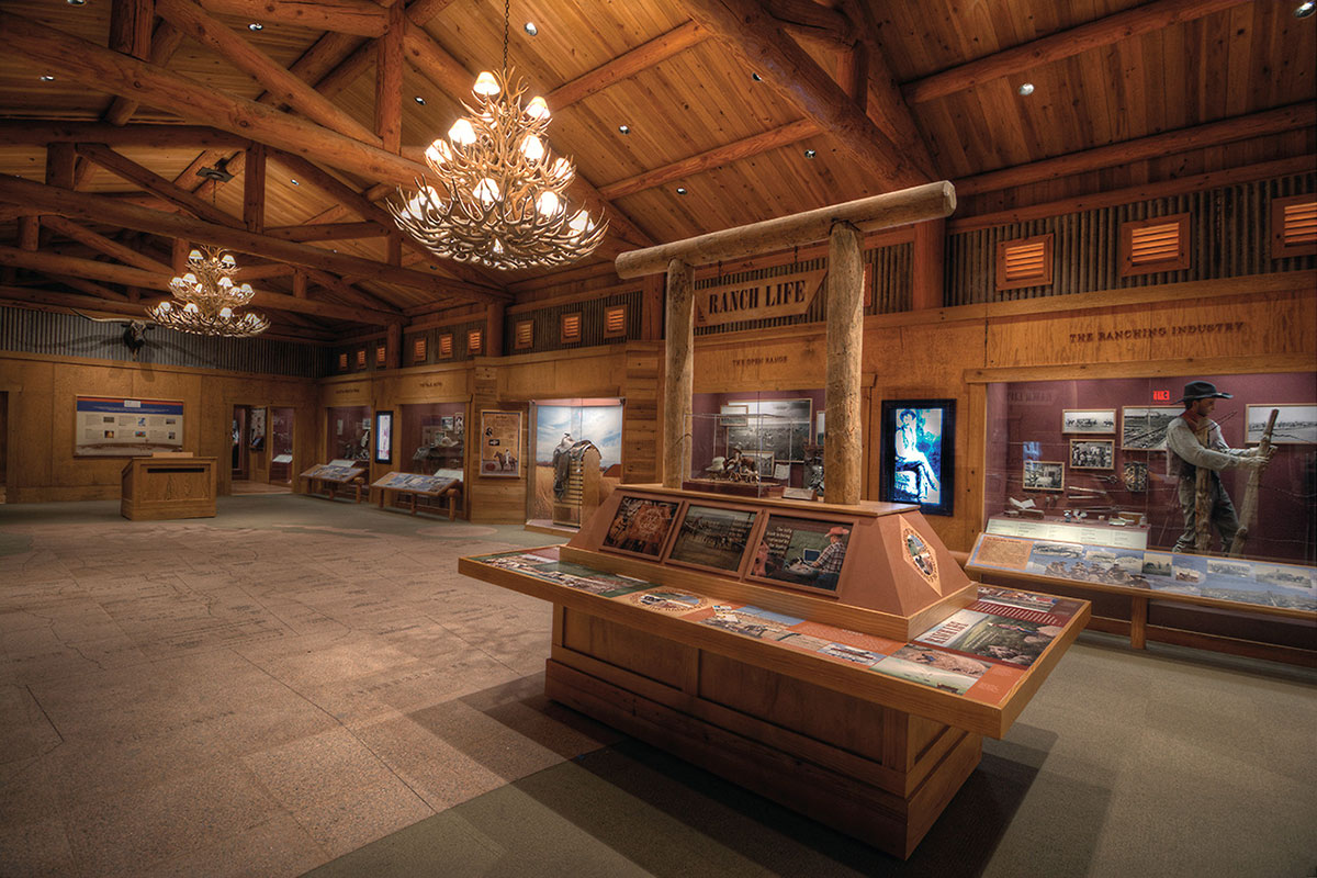 national cowboy and western heritage museum oklahoma city oklahoma true west magazine