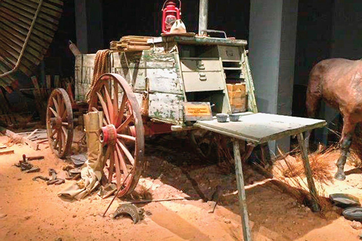 panhandle-plains historical museum canyon texas true west magazine