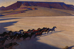 maynard dixon true west magazine