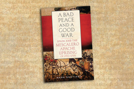 A Bad Peace and a Good War true west magazine