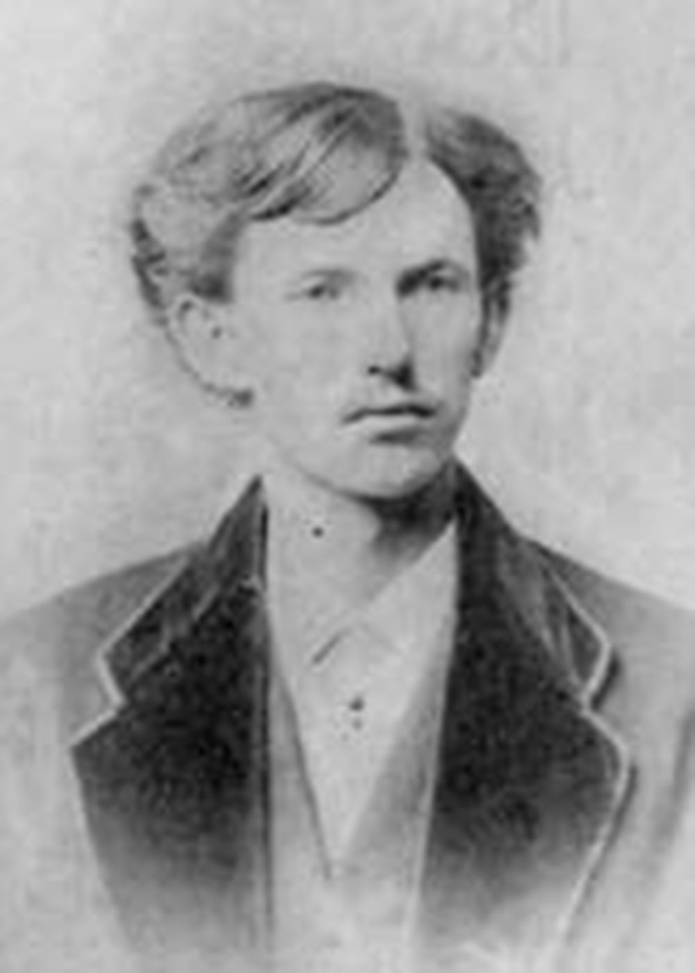real doc holliday photo true west magazine